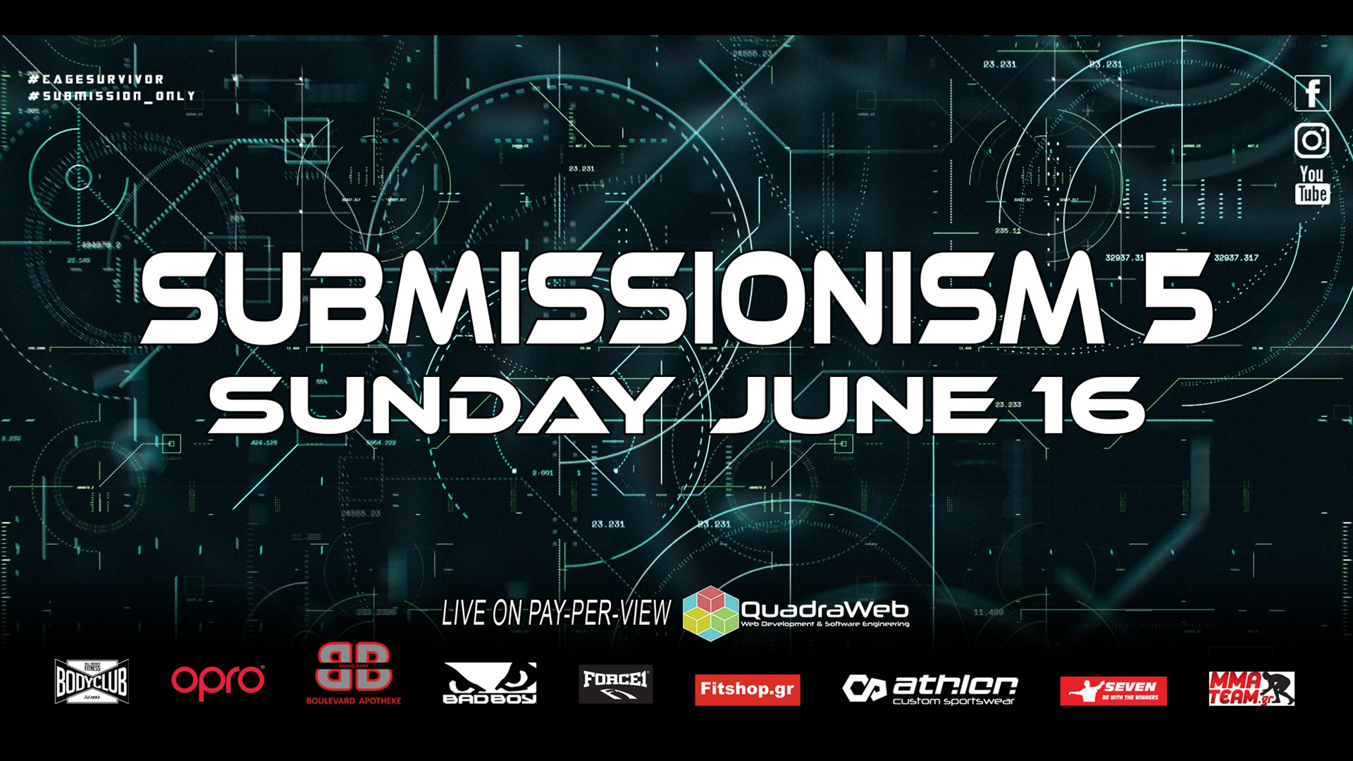 Submissionism 5
