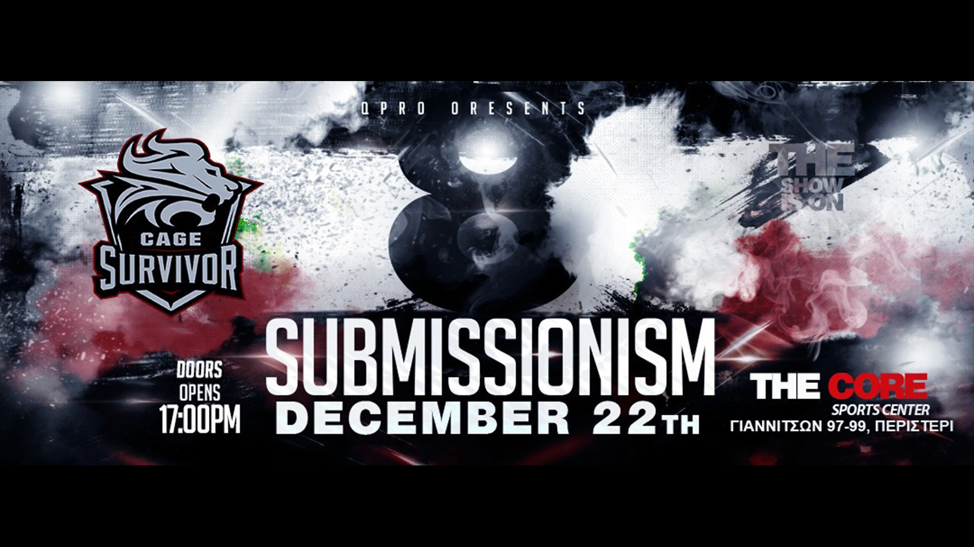 Submissionism 8